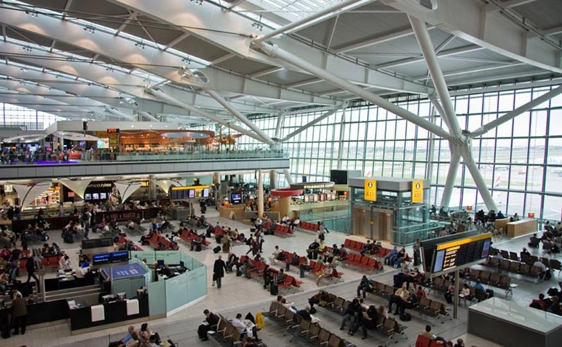 Airport retailers fail to pass on duty free to consumers