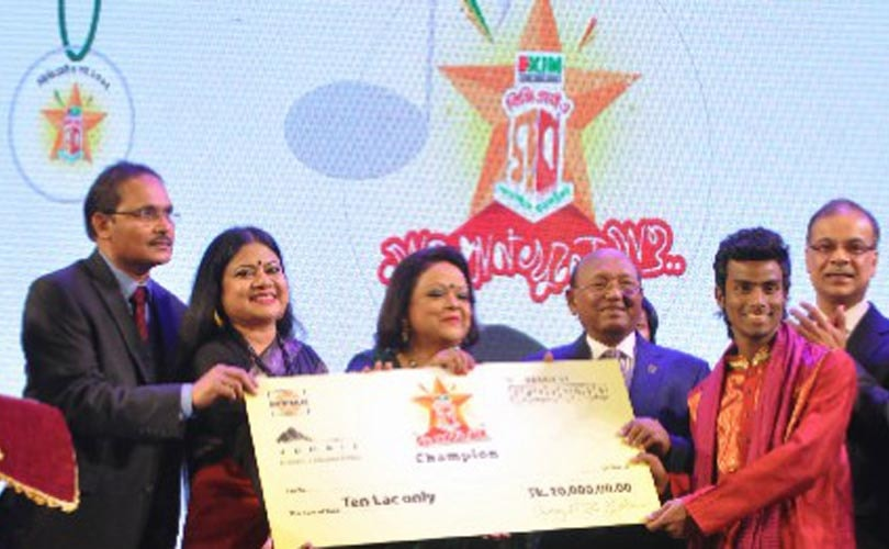 Bangladesh: garment workers shine in singing competition