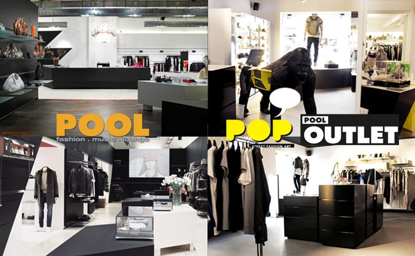 concept store des monats pool in m nchen fashion und. Black Bedroom Furniture Sets. Home Design Ideas