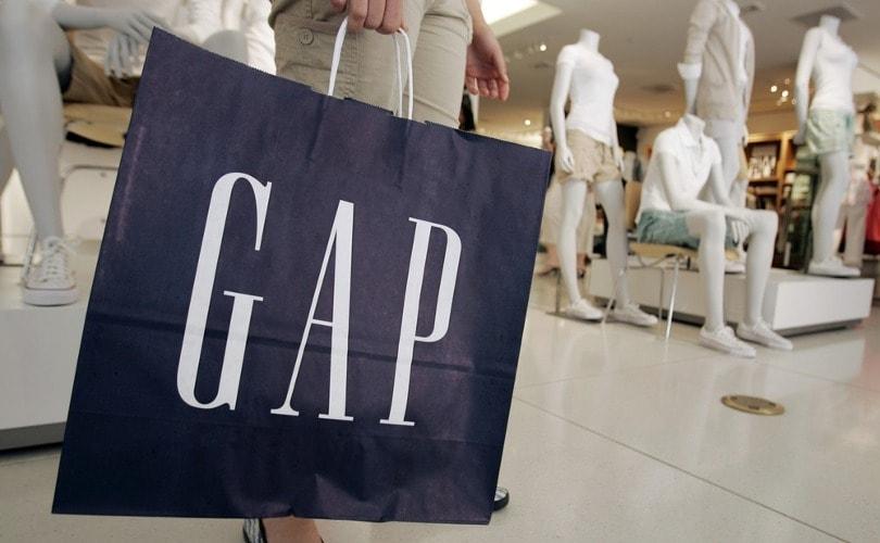 Gap abrira 40 tiendas en la India