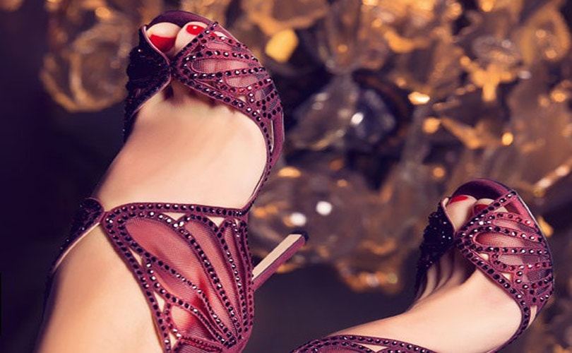 Jimmy Choo start conditional trading 0.7 percent over offer price