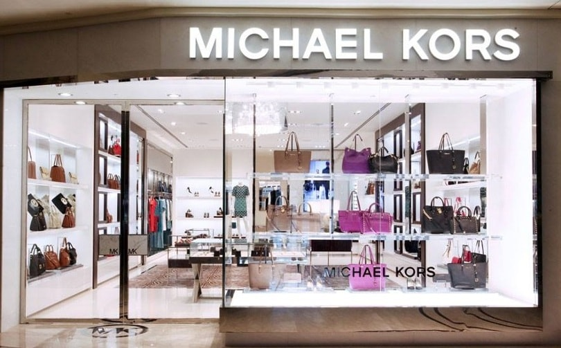 El segundo local de Michael Kors en Barcelona se abrira en Navidad