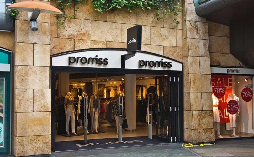 Promiss winkels
