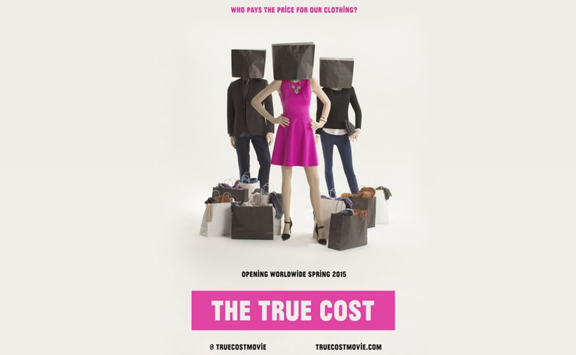 The 'True Cost' of the Fast-Fashion Ilusion: How something ...