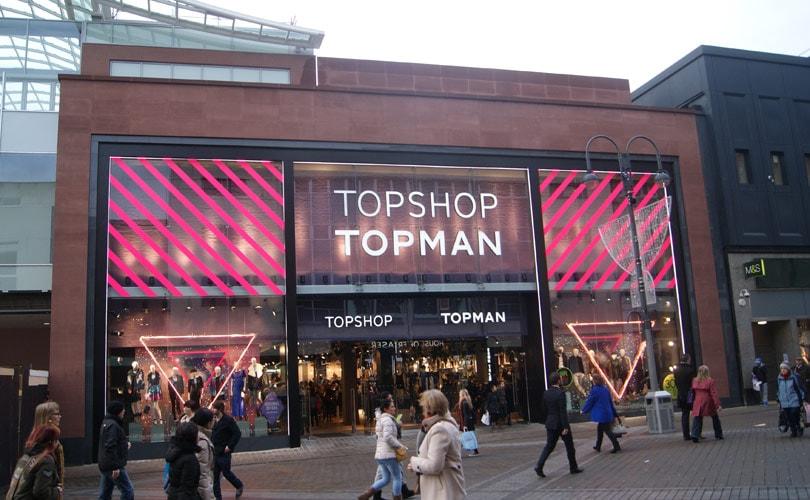 Worst Fashion Retail Customer Satisfaction Brands Uk