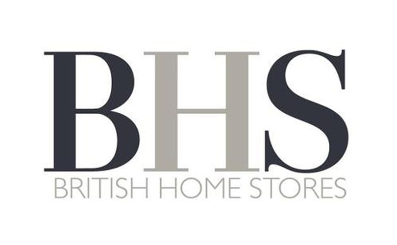 BHS launches new logo