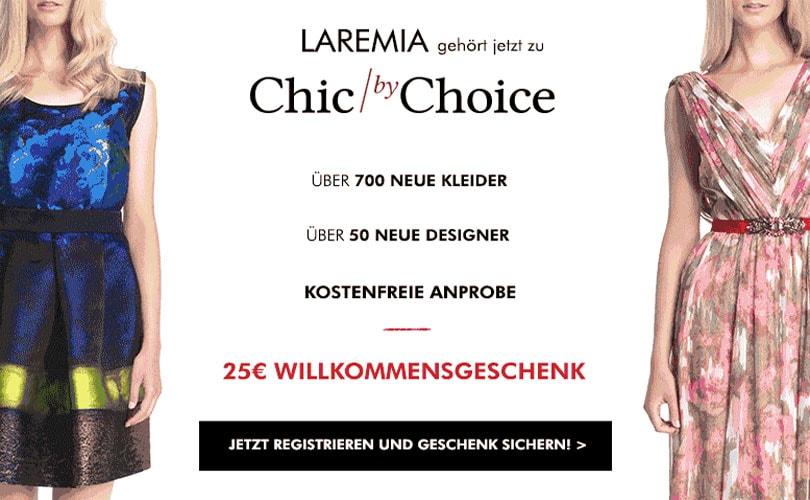 La Remia wird von Chic by Choice übernommen