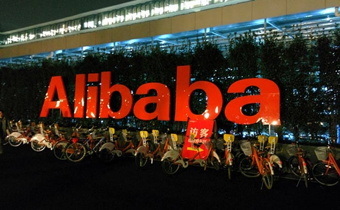 SoftBank to sell part of stake in China's Alibaba for 7.9 billion US dollars