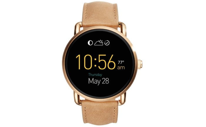 Fossil Group to launch wearables for eight brands in 40 countries
