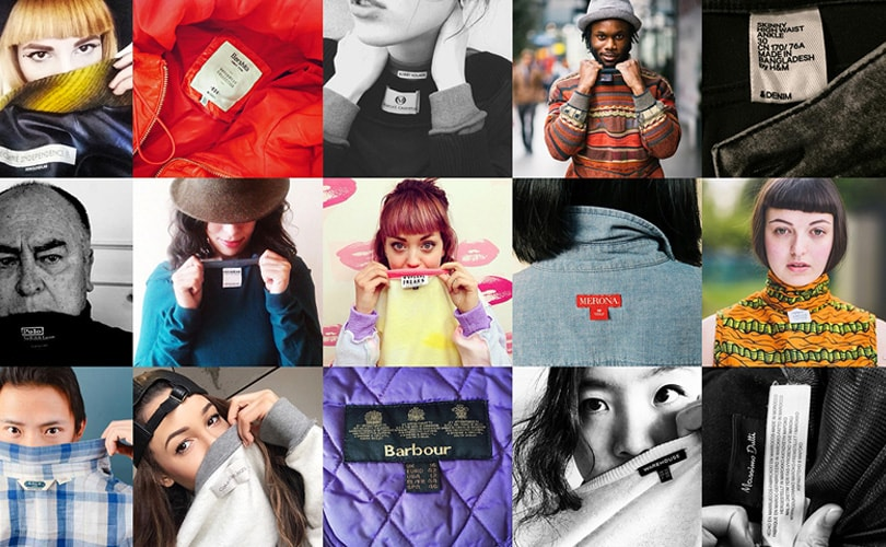 """Global fashion brands show """"shamefully"""" low levels of transparency"""