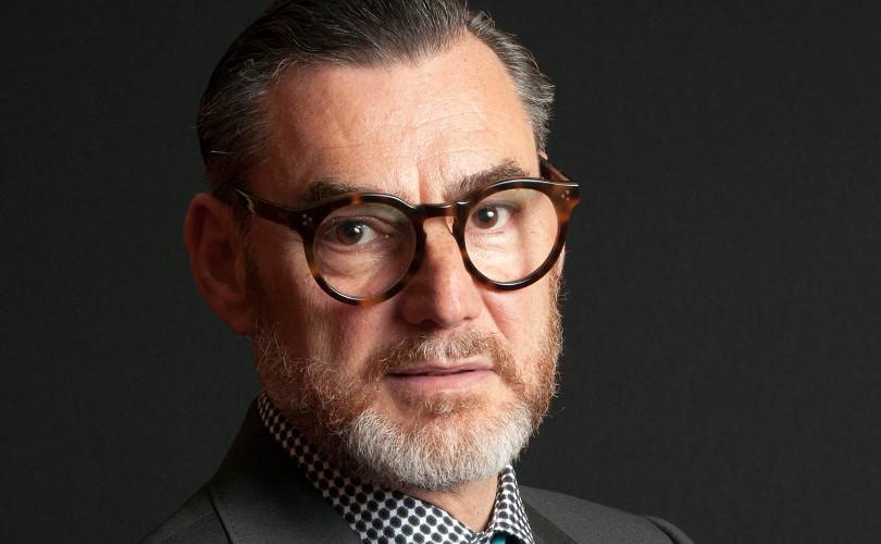 Smalto: Eric Bergère devient le nouveau DA