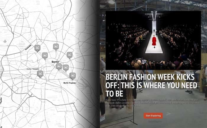 Videos: Un vistazo a la feria de moda Seek & Bright en Arena Berlin