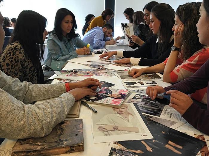 La gira de moda en México: Inexmoda llega victorioso a tierras aztecas