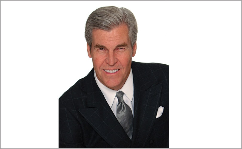 Macy's CEO Terry Lundgren stepping down, replacement named