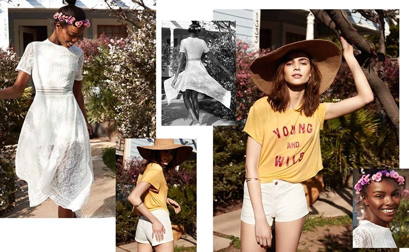 H&M May sales up 9 percent