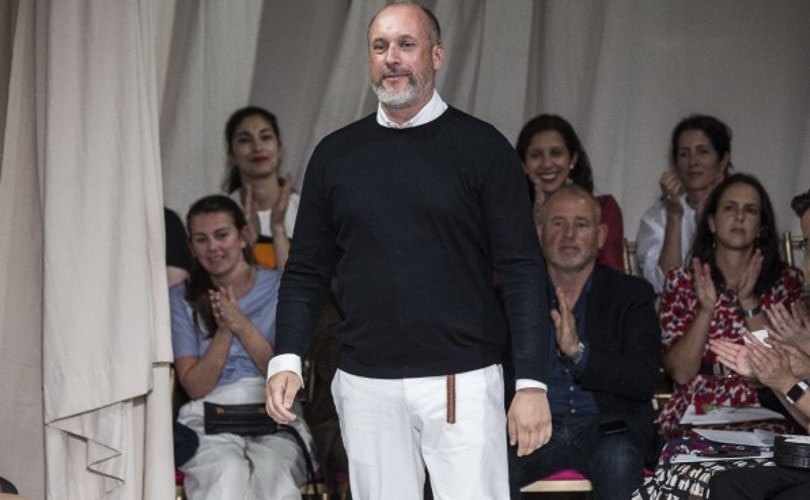 Peter Copping quitte Oscar de la Renta