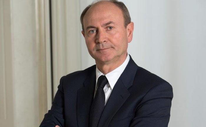 L'ex-patron de Versace devient CEO de Roberto Cavalli