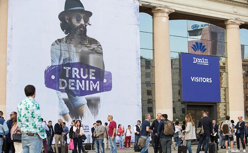 Denim Première Vision abandona Barcelona