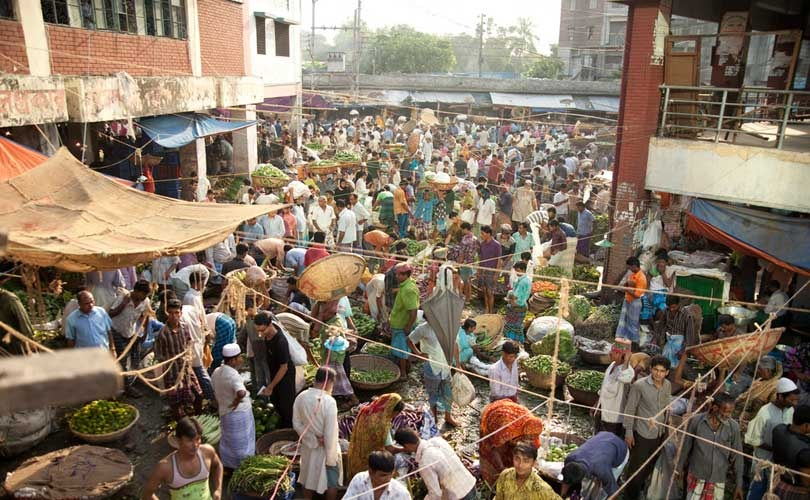 overview of bangladesh retailing industry Land transport and retail trade services each account for 33 per cent and  wholesale  industry and also enhanced access to key services for bangladesh's  160.