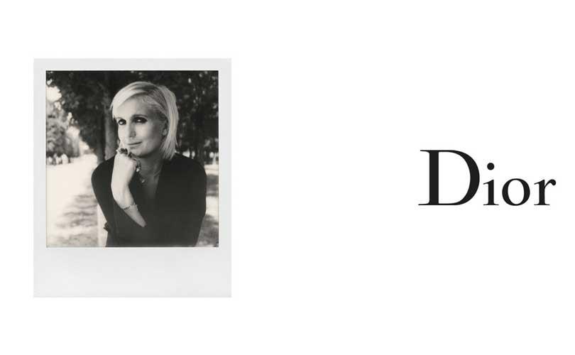 L'Italienne Maria Grazia Chiuri nommée directrice artistique de Dior