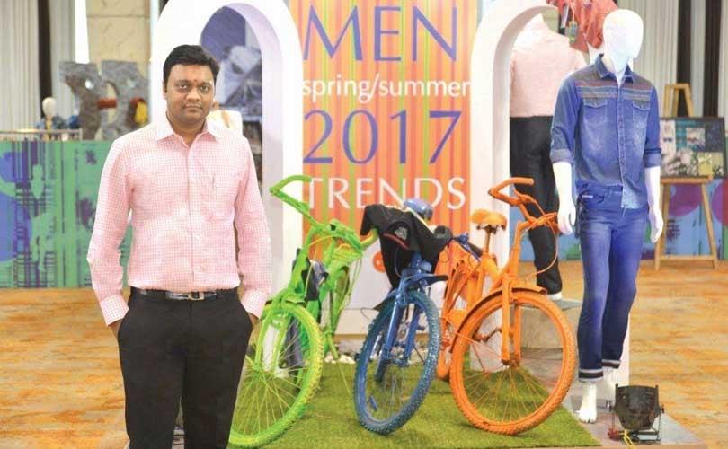 Siyaram Silk Mills' apparel division organises retailer meet