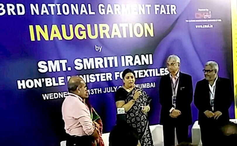 63rd NGF sees record participation, boosts garment industry