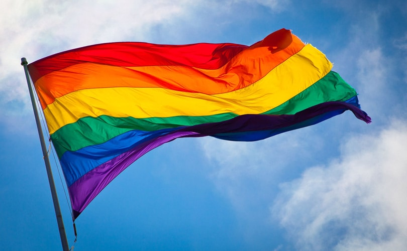 UK retailers not LGBT friendly