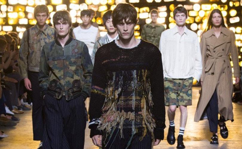 Habituales, renacidos y nuevas firmas en la semana de la moda masculina de Milán