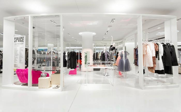 Nordstrom opens more Space locations