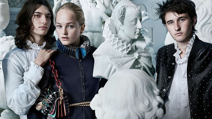 """Burberry offers sneak peek of debut """"straight-to-consumer"""" collection"""