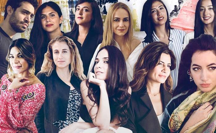 Dubai Design and Fashion Council name prize finalists
