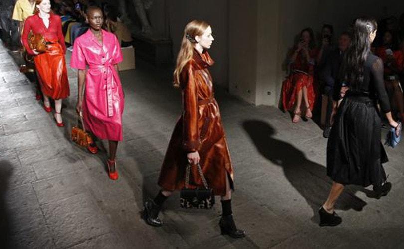 Bottega Veneta exalta en Milan el discreto encanto de la elegancia