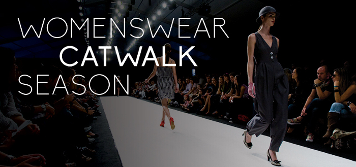 Infographic - Fashion weeks facts you want to know