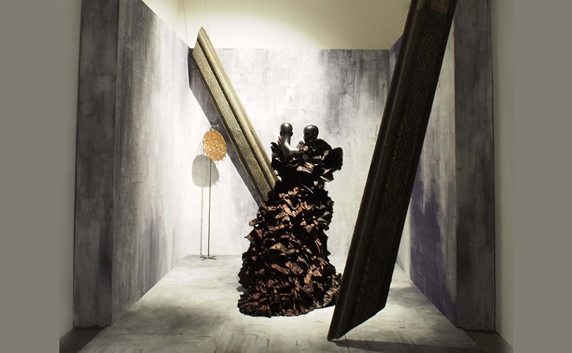 Parma dedica una mostra a Gianfranco Ferré