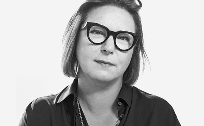 Pascale Lepoivre prend la tête de Loewe