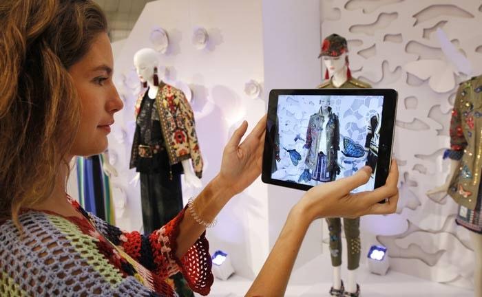 As fashion goes digital, skills must adapt