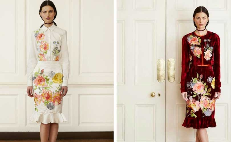 Emerging designers to watch at London Fashion Week