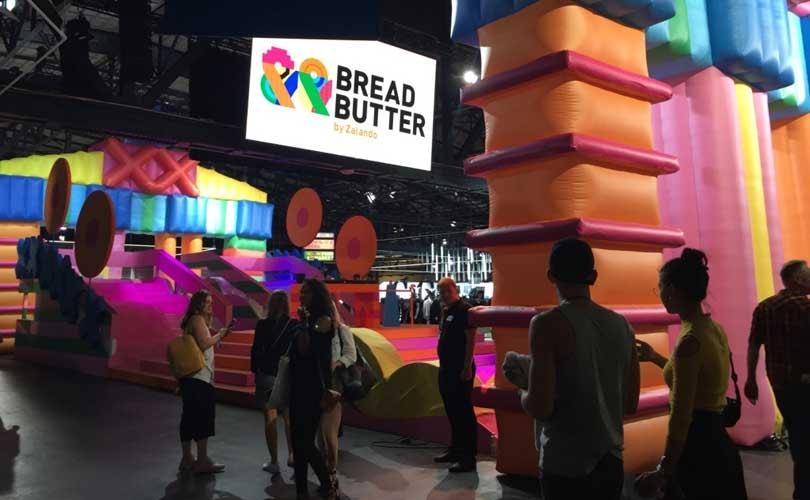 Zalando announces second edition of Bread & Butter by Zalando