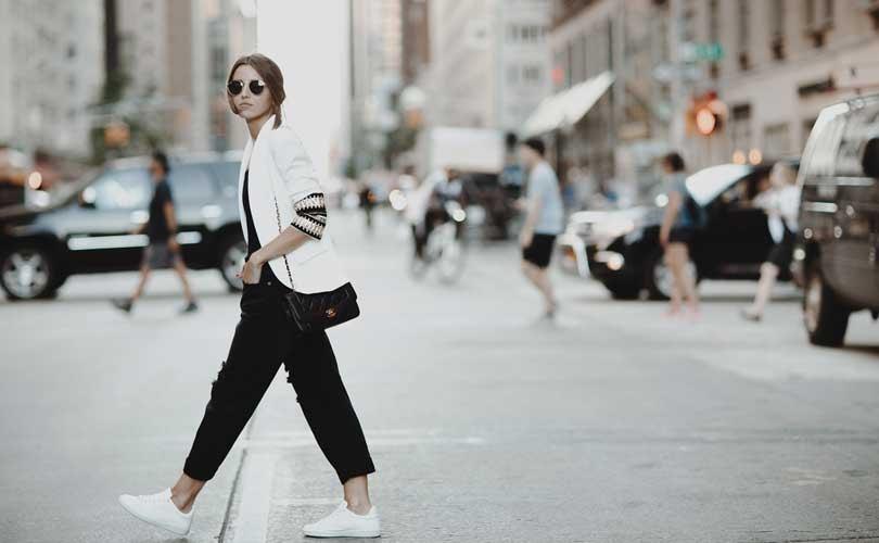 El top 5 de las Fashion Bloggers mas populares en Espana