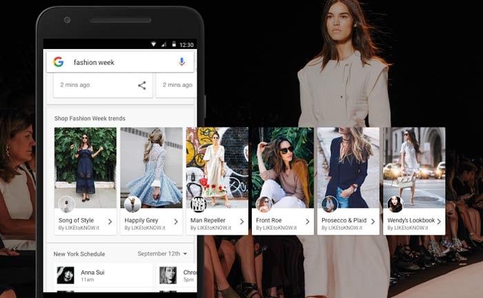 Google partners with RewardStyle's LiketoKnow.It