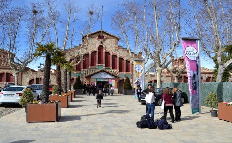 La feria textil BSTIM en Barcelona regresa con una segunda edición decidida a convertirse en un referente europeo