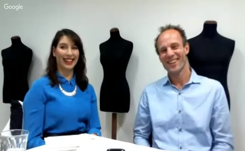 FashionUnited shares industry insights during live #PureHangout
