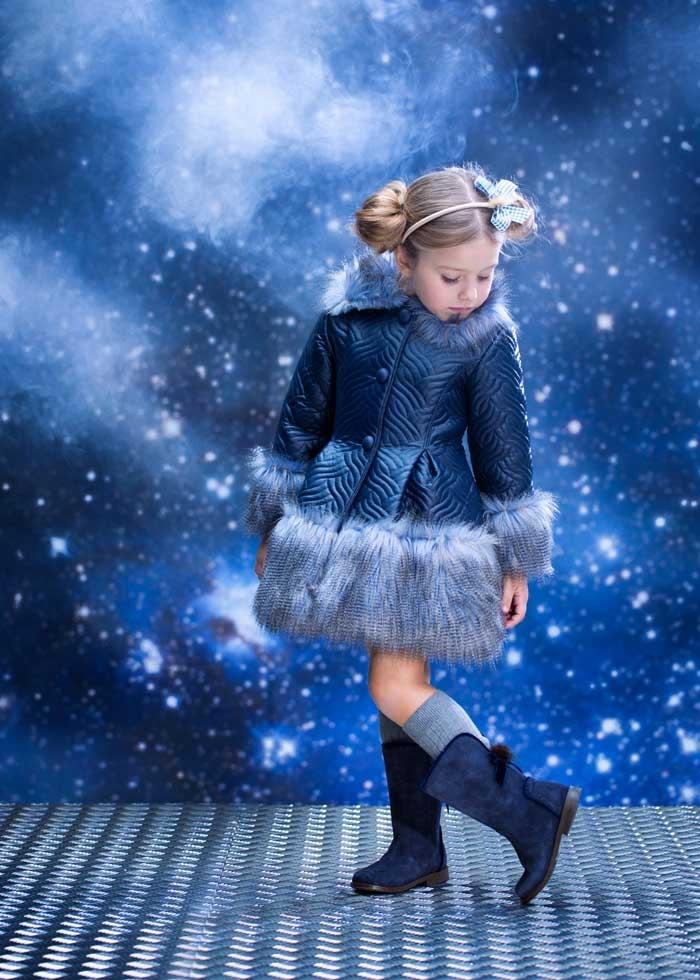 La exportación, factor clave para la moda infantil española
