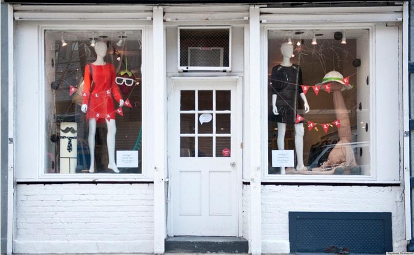 Los locales pequeños y las localizaciones secundarias volverán a estar en la mira del retail