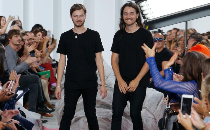 Carven bids design duo adieu, as artistic directors exit role