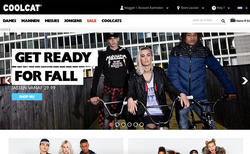 ACM beboet webwinkels in de modebranche