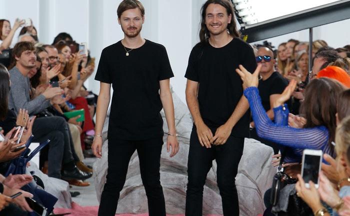 Carven: lascia il duo creativo Adrien Caillaudaud e Alexis Martial