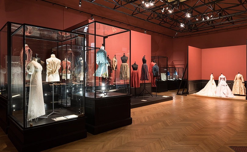 "Modemuseum Paris: ""Anatomy of a Collection – Part II"""