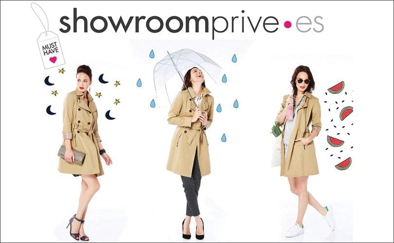 Showroomprive ve crecer sus ventas un 19 por ciento y redefine objetivos