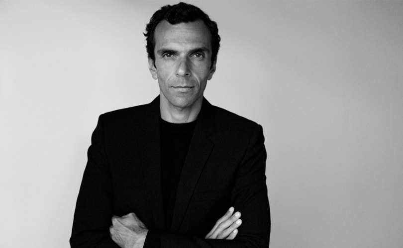 Balenciaga : Cedric Charbit nouveau PDG